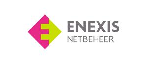 EnergieVeilig | Logo (Enexis)