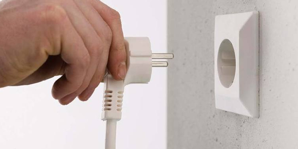 EnergieVeilig | Elekctrische apparatuur (aarding)