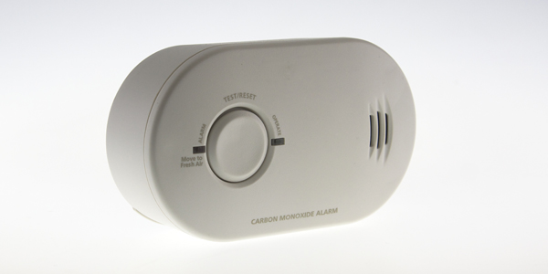 EnergieVeilig | Gebruik van gas (koolmonoxidemelder)