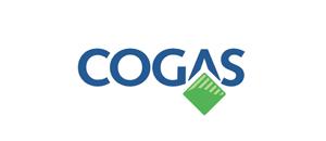 EnergieVeilig | Logo (Cogas)