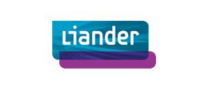 EnergieVeilig | Logo (Liander)