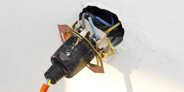 EnergieVeilig | Meterkast (stopcontact)