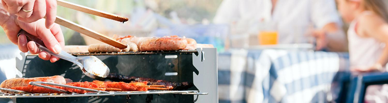 EnergieVeilig | Barbecue