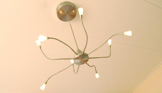 EnergieVeilig | Klussen (lamp ophangen) | Stap 11/11