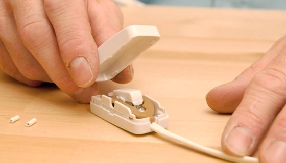 EnergieVeilig | Klussen (schakelaar monteren) | Stap 9/10