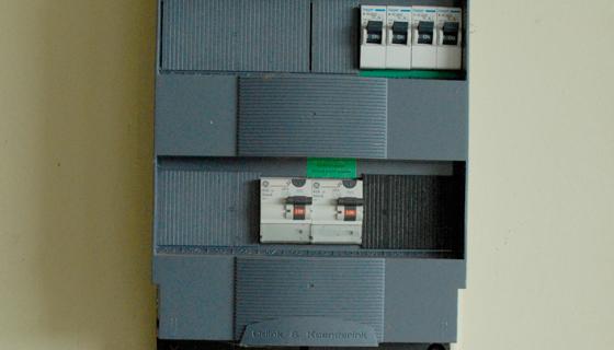 EnergieVeilig | Klussen (stopcontact vervangen) | Stap 1/14