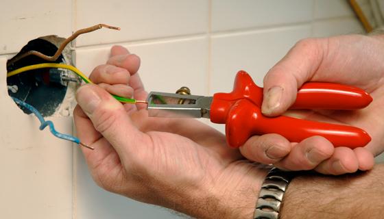 EnergieVeilig | Klussen (stopcontact vervangen) | Stap 10/14