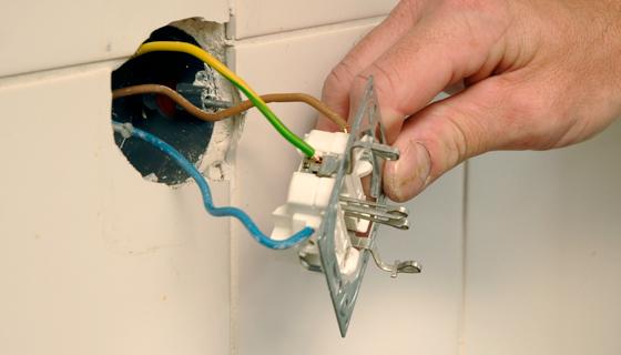 EnergieVeilig | Klussen (stopcontact vervangen) | Stap 11/14