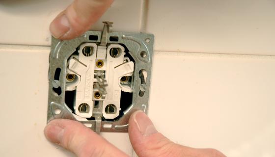 EnergieVeilig | Klussen (stopcontact vervangen) | Stap 12/14