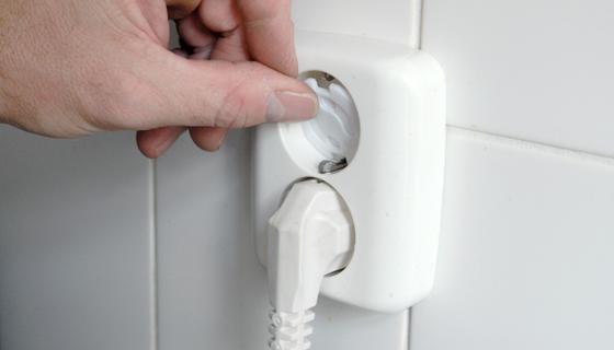 EnergieVeilig | Klussen (stopcontact vervangen) | Stap 14/14