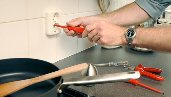 EnergieVeilig | Klussen (stopcontact vervangen) | Stap 4/14